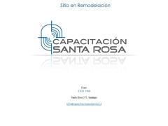 capacitacionsantarosa_cl