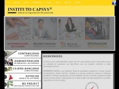 capsys_cl