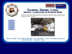 caspoldiesel_cl
