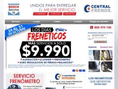 centralfrenos_cl