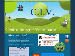 centrointegralveterinario_cl
