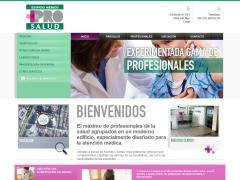 centromedicoprosalud_cl