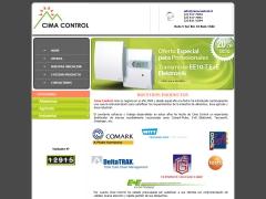 cimacontrol_cl