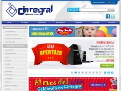 cintegral_cl