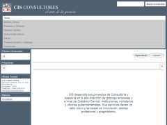 cisconsultores_cl
