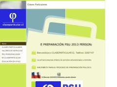 claseparticular_cl