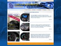 clinicadeinstrumentos_cl