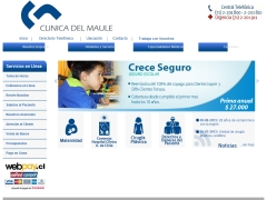 clinicadelmaule_cl
