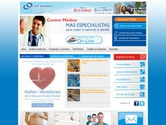 clinicalosleones_cl