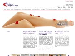 clinicamiguelclaro_cl