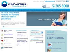 clinicarenaca_cl