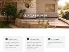 clinicarenacer_cl