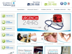 clinicatabancura_cl