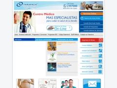 clinicatarapaca_cl