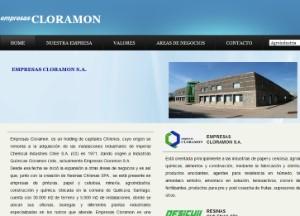 cloramon_cl