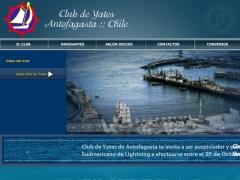 clubdeyatesantofagasta_cl