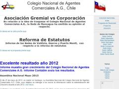 colegioagentescomerciales_cl