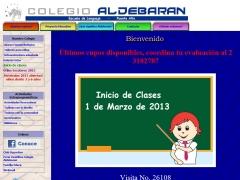 colegioaldebaran_cl