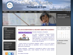 colegioandes_cl