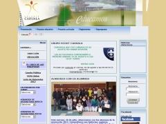 colegiocahuala_cl