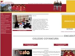 colegiocoyancura_cl