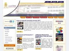 colegiohispano_cl