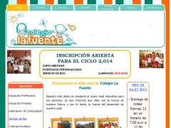 colegiolafuente_com