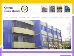 colegionovomundo_cl