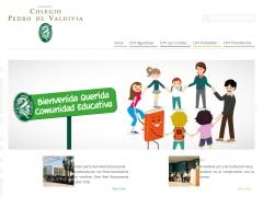 colegiopedrodevaldivia_cl