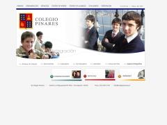 colegiopinares_cl