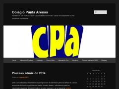 colegiopuntaarenas_cl