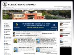 colegiosantodomingo_cl