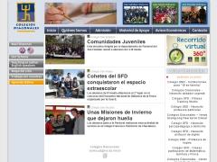 colegiosdiaconales_cl