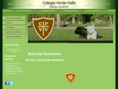 colegioverdevalle_com