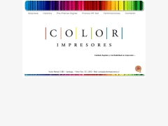 colorimpresores_cl