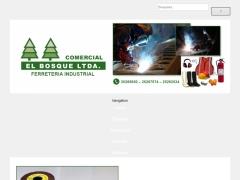comercialelbosque_com