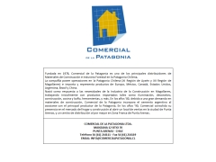 comercialpatagonia_cl