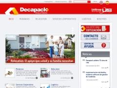 decapack_com