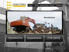 demolicionesespinoza_com