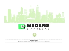 empresasmadero_cl