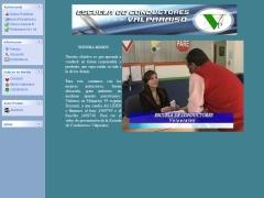 escuelaconductoresvalparaiso_cl