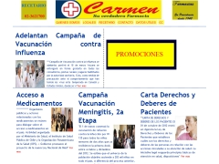 farmaciascarmen_cl
