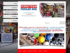 ferreteriafroilanroa_cl