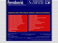 ferrobone_cl