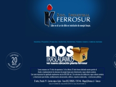 ferrosur_cl
