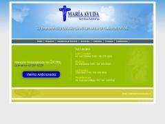 funerariamariaayuda_cl