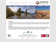 geodatos_cl