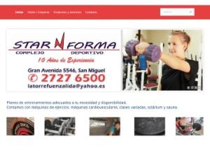 gimnasiostarnforma_com
