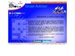 gruasautosur_cl