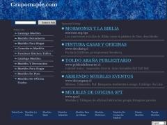grupomaple_com